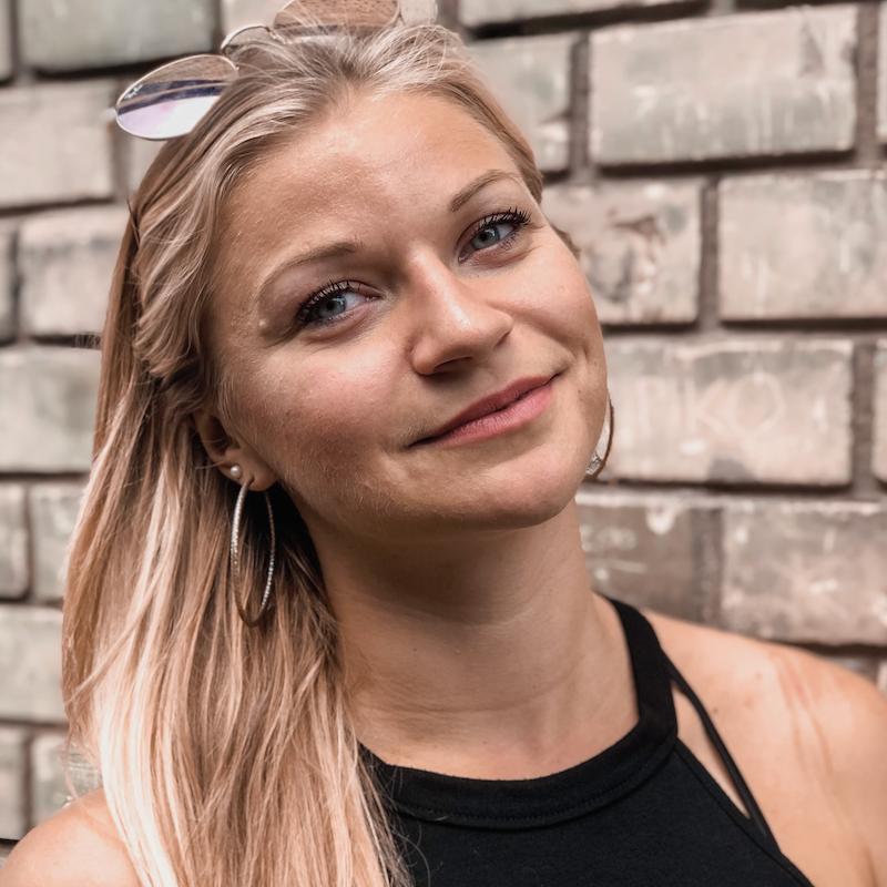 Lena Founder Fitvertising
