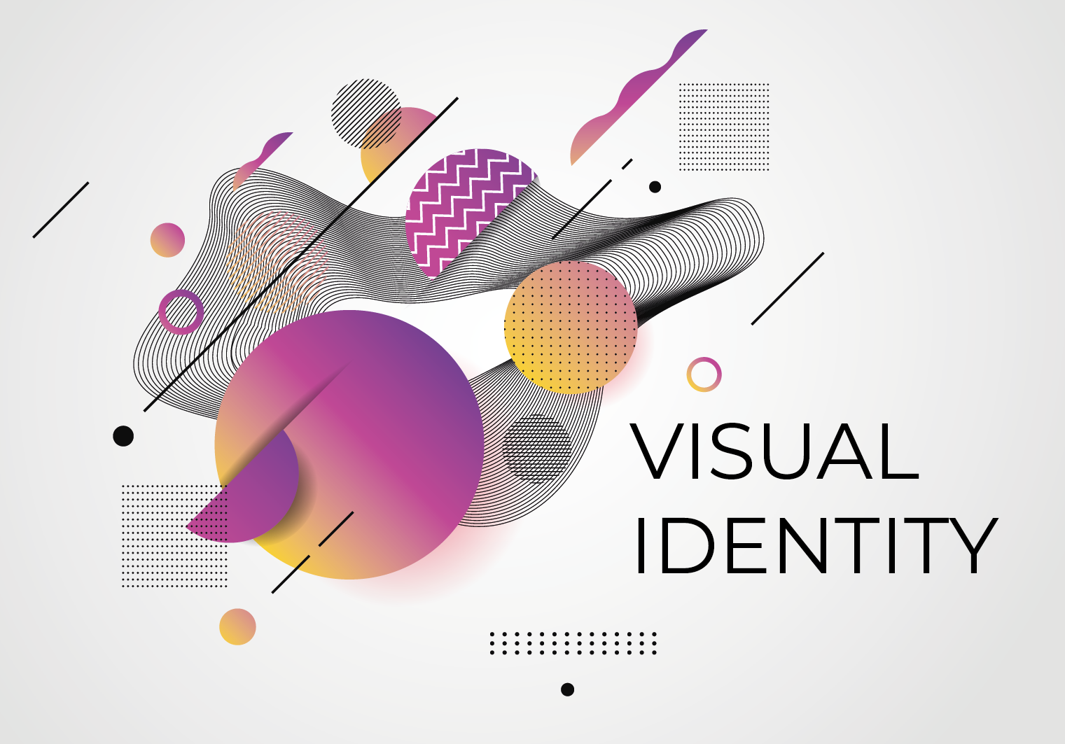 Visual Identity for Fitness: A guide for creating an engaging design for your brand!